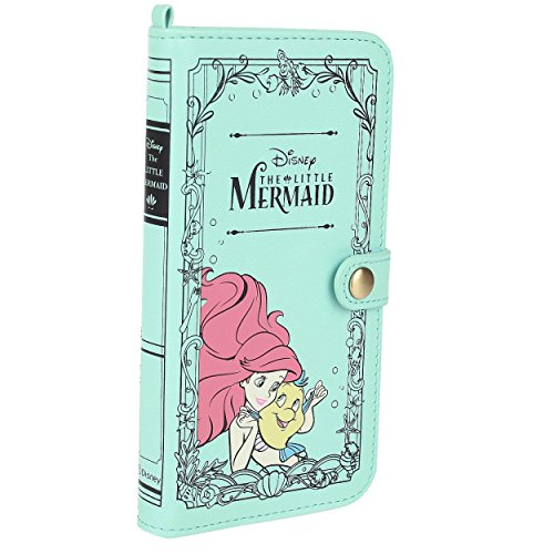 iphone-6-47-inch-book-style-case-disney-princess-characters-diary-little-mermaid-ariel