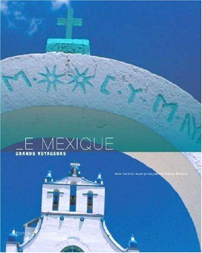 Mexique par Pascale Béroujon, Sandrine Gayet