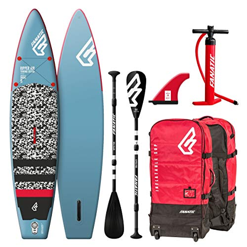 Fanatic Ripper AIR Inflatable 10.0 SUP Stand up Paddle… | 04211058232671