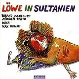 Löwe in Sultanien. CD