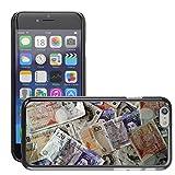 Hülle Case Schutzhülle Cover Premium Case // M00154398 Geld-Währung Finanzen Reichtum // Apple iPhone 6 6S 6G 4.7