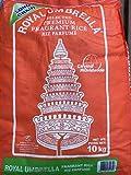 Royal Umbrella Premium Fragrant Rice - Long Grain 10KG