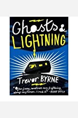 Ghosts & Lightning - IPS [ GHOSTS & LIGHTNING - IPS ] by Byrne, Trevor (Author ) on Jan-18-2010 Compact Disc CD-ROM