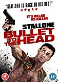 Bullet to the Head [DVD] [Import]