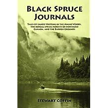 Black Spruce Journals