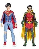Telecharger Livres DC Icons Robin and Superboy Action Figure 2 Pack (PDF,EPUB,MOBI) gratuits en Francaise
