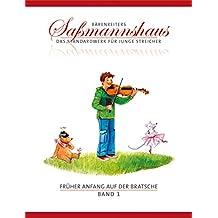 A New Tune A Day: Performance Pieces /(Viola/). Für Bratsche/(mit Akkordsymbolen/) Boston Music