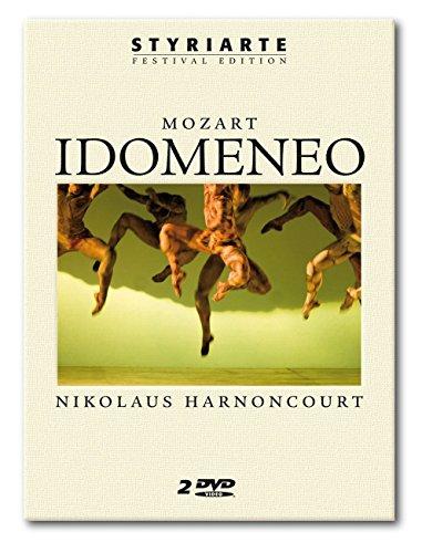 Mozart: Idomeneo [Styriarte Festival Edition] [DVD]
