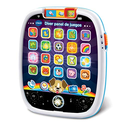 Imagen de Tablet Infantil Para Niños Vtech por menos de 20 euros.
