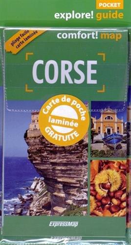 Corse (Explore! Guide Pocket)