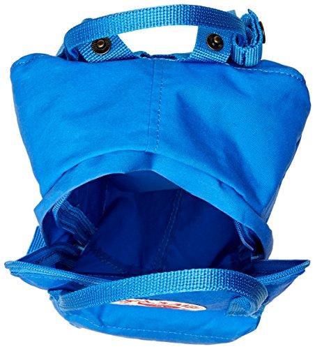 Fjällräven bambini kånken Kids Zaino Blu (UN Blue/UN Blue)