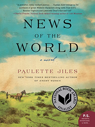 News of the World: A Novel (English Edition) par Paulette Jiles