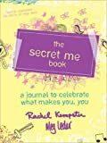 By Rachel Kempster - The Secret Me Book