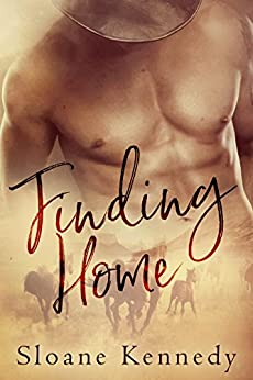 Finding Home (Finding Series, Book 1) (English Edition)