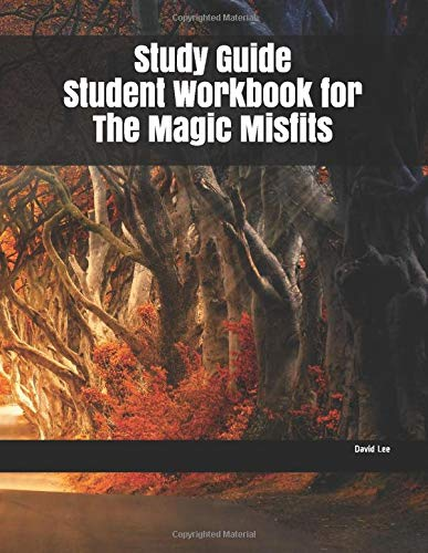 Workbook for The Magic Misfits ()
