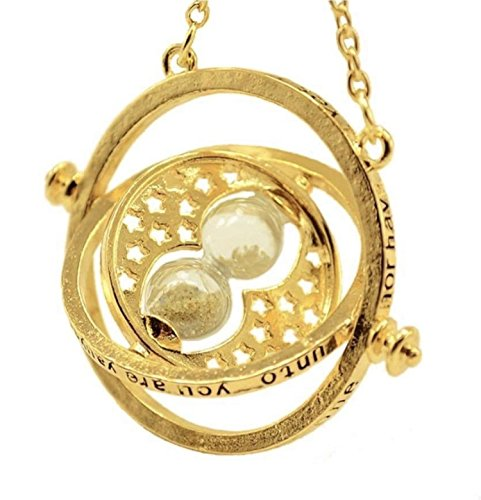 Kabuso Jewels Harry Potter Time Turner - Cosplay ()