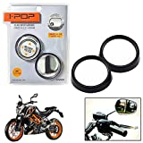 #3: Vheelocityin Top Quality Adjustable Blind Spot Mirror Rear View Mirror For For Ktm 390 Duke Abs