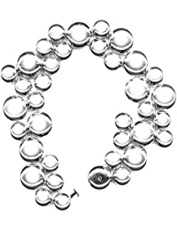 Calvin Klein de acero de pulsera para mujer Talla M