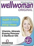 Vitabiotics Wellwoman Original - 30 Capsules