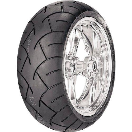 Preisvergleich Produktbild Metzeler 260 / 40 VR18 84 V mich 880 Marathon XXL TL – 40 / 40 / R18 84 V – A / A / 70dB – Motorrad Reifen
