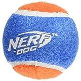 Nerf Dog Tennis Ball Blaster Distance Refill Pack