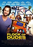 Flock of Dudes Poster Drucken (68,58 x 101,60 cm)