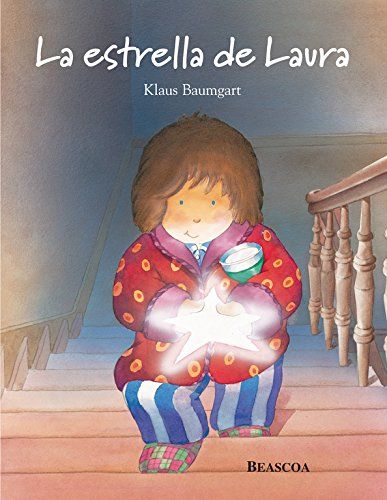 La estrella de Laura (El mágico mundo de Laura) por Klaus Baumgart