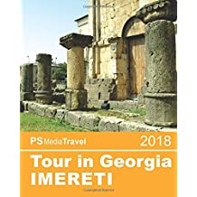 Tour in Georgia - IMERETI