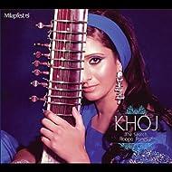 Khoj (feat. Kousic Sen)