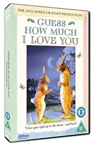 Guess How Much I Love You (Live) [DVD]