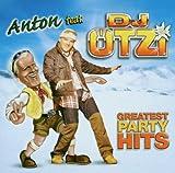 Songtexte von DJ Ötzi - Greatest Party Hits
