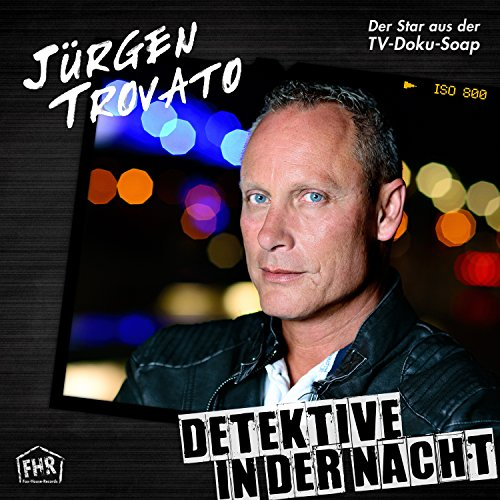 Detektive in der Nacht (Single...