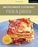 Microwave Rice & Pasta (Mini Cookbooks)