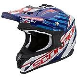 Scorpion 35-190-68-02 Casco para Motocicleta