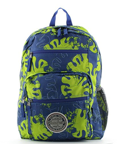 goodyear-sac-a-dos-loisirs-unisexe-adulte-multicolore-royal-blue