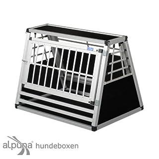 Transportbox N60 ++ 58x86x63cm Notausstieg GLA / W176