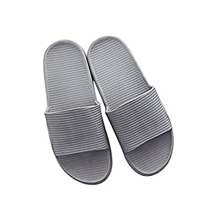 Womens Ladies Lightweight Slip On EVA Peep Toe Girls Summer Beach Pool Sliders Flip Flops Casual Mules Sandals Shoes