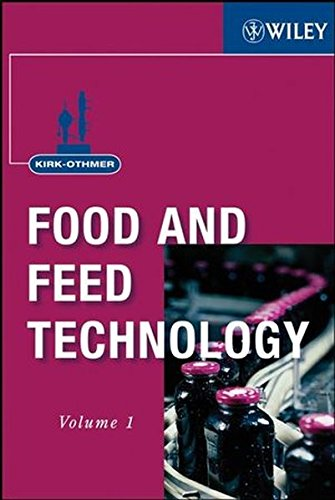 Kirk Othmer Encyclopedia Of Chemical Technology Pdf