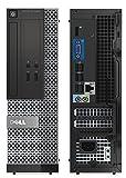 DELL Optiplex 390 SFF 2nd Gen I5-2400/4GB/500GB/DVDRW/WIN7 Pro Refurbished Computer (Zertifiziert und Generalüberholt)