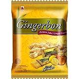 Dulces de jengibre Agel originales con miel y limón 125g