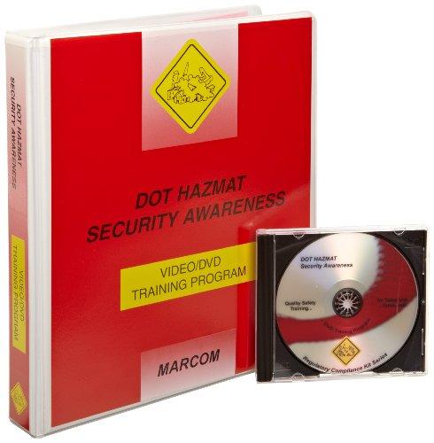 MARCOM DOT Hazmat Security Aware...