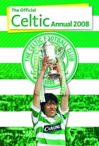Official-Celtic-FC-Annual-2008-2008