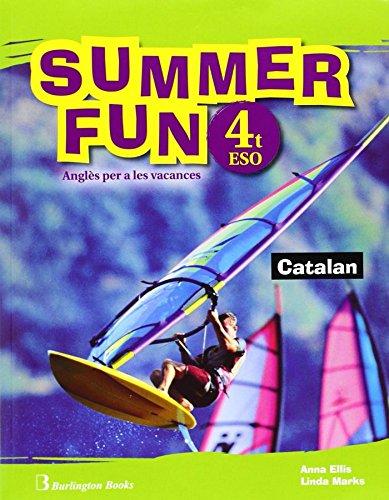 Summer Fun 4 (+ Cd)