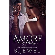 Amore - Part 2 (English Edition)