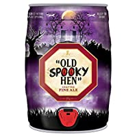Old Speckled Hen Pale Ale Mini Keg 5 Litre 10