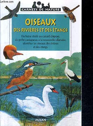 Oiseaux des rivières et des étangs