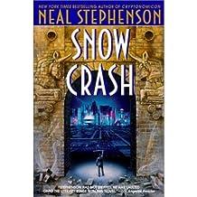 [(Snow Crash)] [Author: Neal Stephenson] published on (October, 2001)
