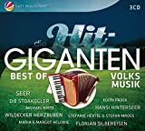 Die Hit Giganten Best of Volksmusik