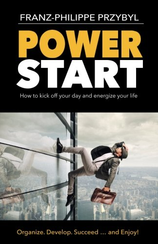 Off-objektiv (PowerStart: How to kick off your day and energize your life)