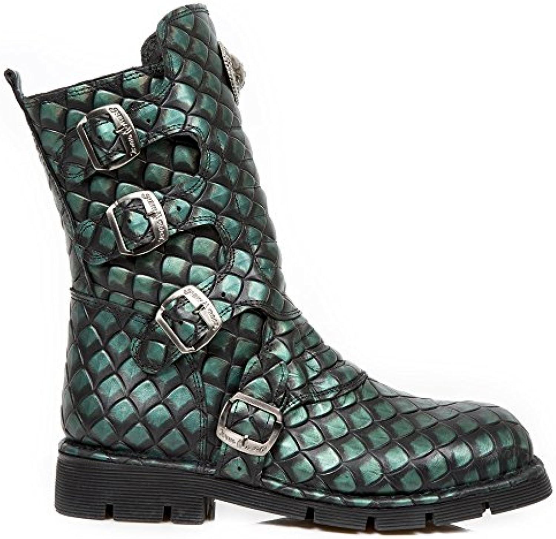 New Rock M.373X-S32 - NR-40739-48  Zapatos de moda en línea Obtenga el mejor descuento de venta caliente-Descuento más grande